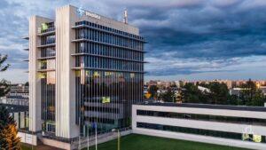 Kadaka tee 63 büroohoone ümberehitustööd (FORUS)